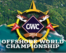 We participated in the 2013 Offshore World Championships!